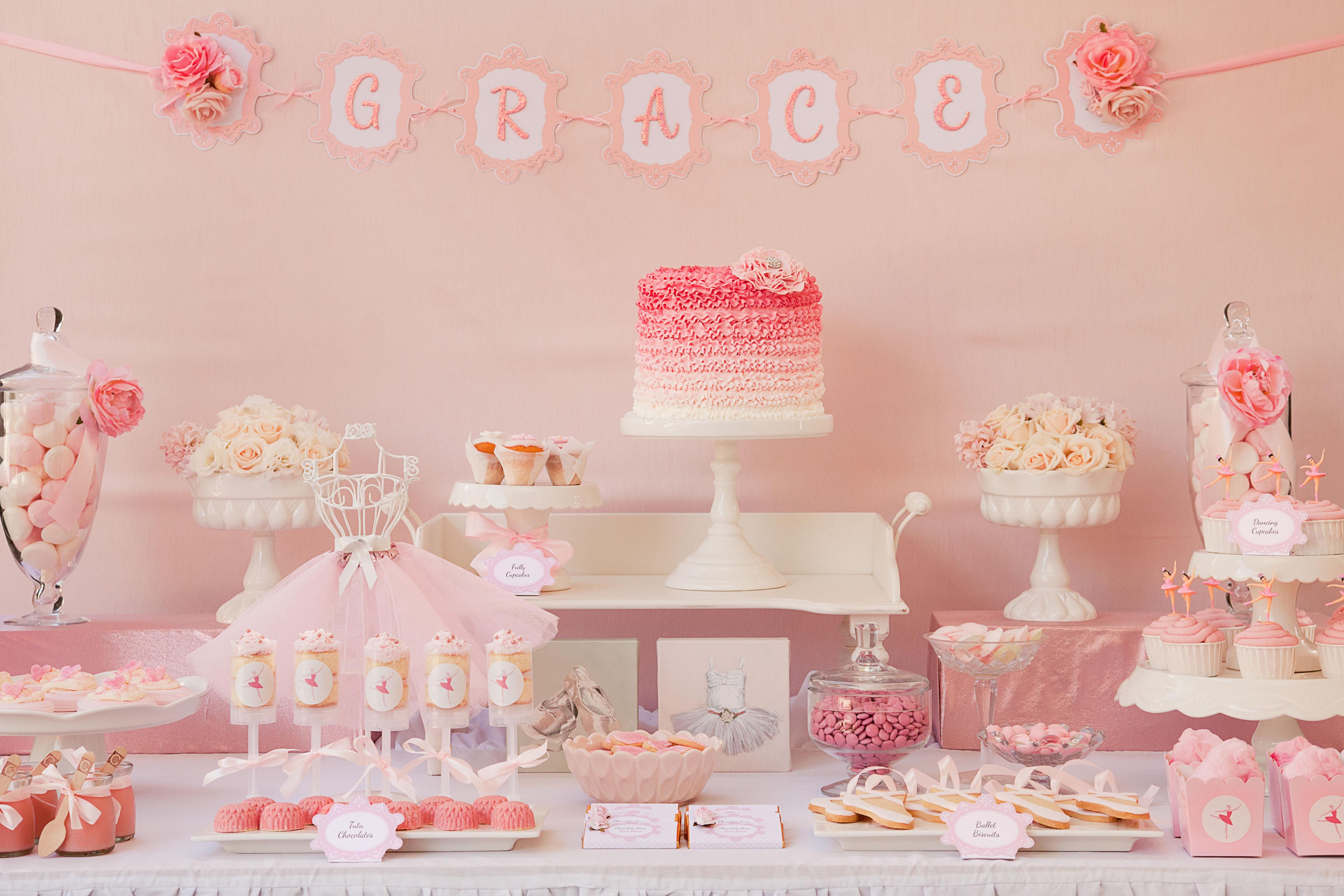 birthday pink